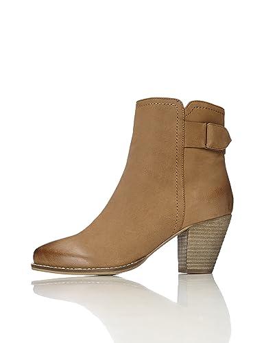 Chaussures Find marron femme l0SbQmqm