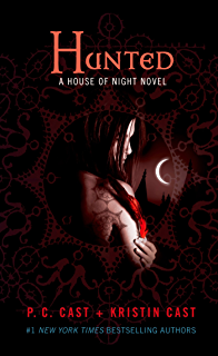 Amazon marked house of night book 1 a house of night novel hunted house of night book 5 fandeluxe Gallery