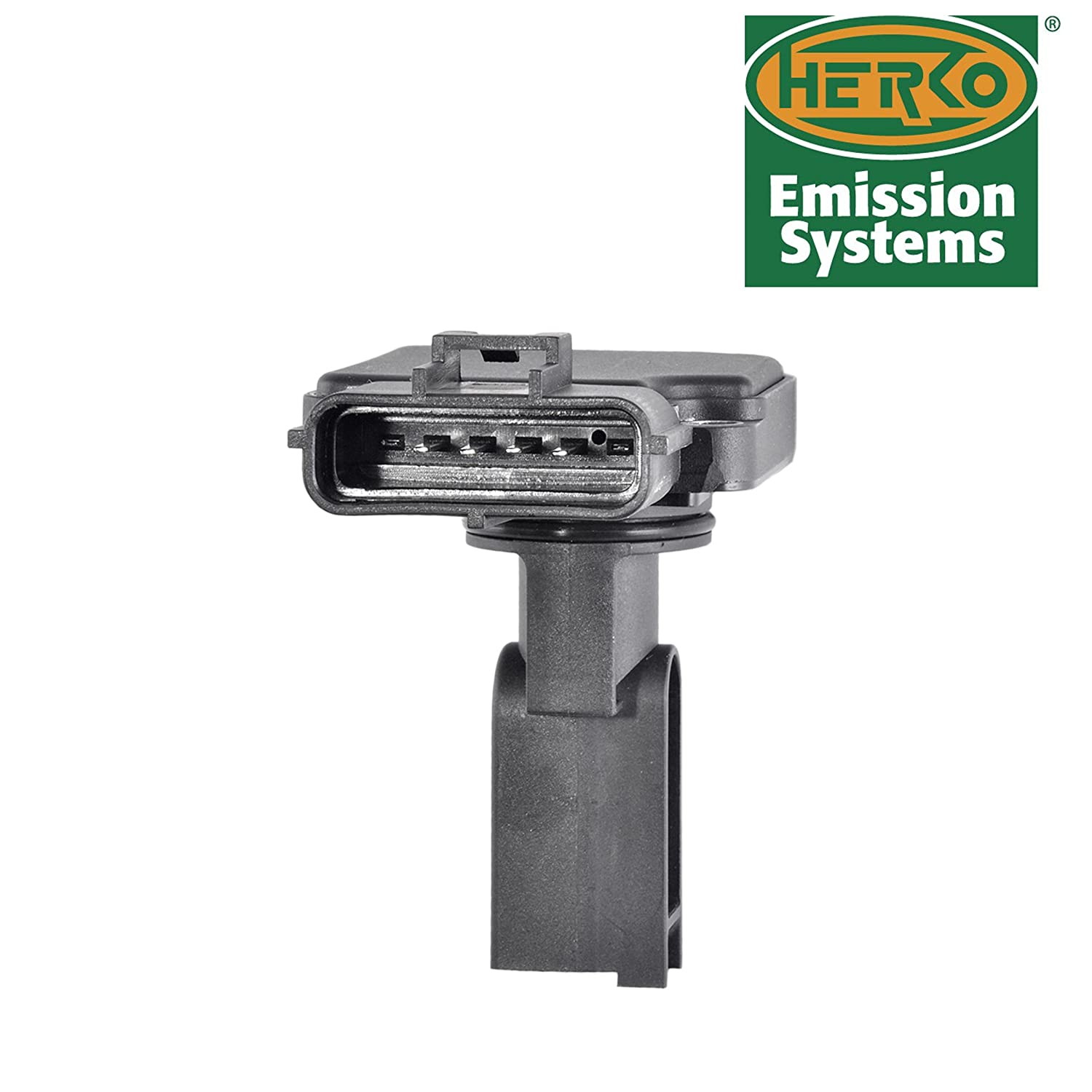 New Herko Mass Air Flow Sensor MAF206 For Ford /& Lincoln 1999-2003