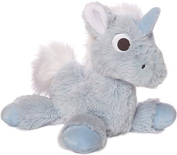 Manhattan Toy Floppies Baby Unicorn Stuffed Animal