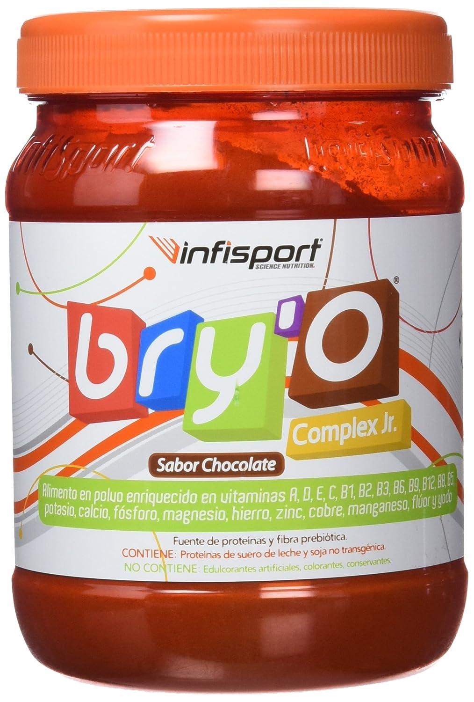 Infisport Bryo Complex JR Cacao - 750 gr: Amazon.es: Alimentación y bebidas