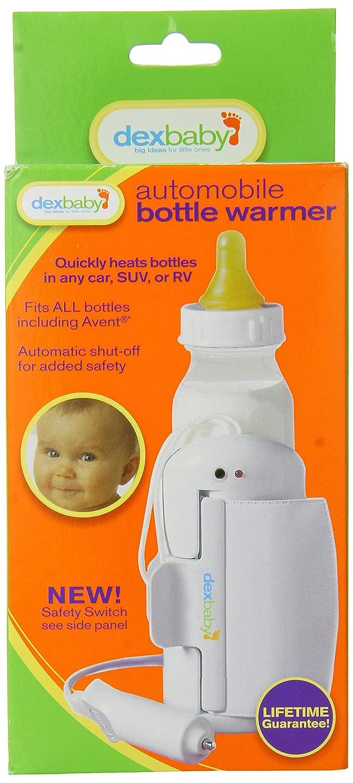 DEX Products, INC Automobile Bottle Warmer BW-02 CA-DEX-BW-02