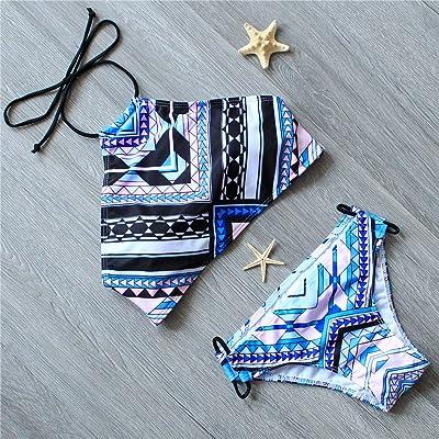 _ Bikini moderne et confortable stamp est moderne et confortable et élégante grille bikini stamp fera