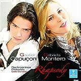 Rhapsody / Cello Sonatas