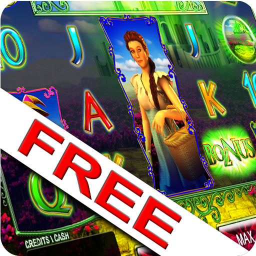 Wizard Of Oz Slot Machine Free Download