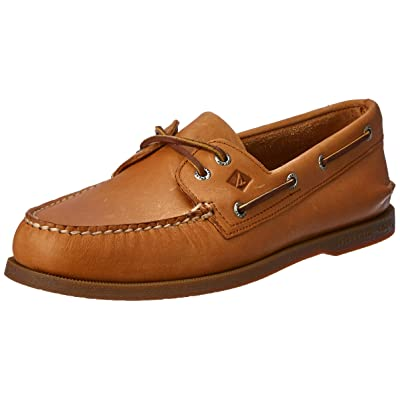 Sperry Top-Sider Authentic Original 2-Eye Boat Shoes