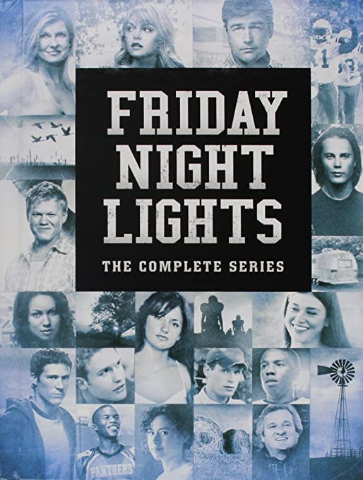 Friday Night Lights: Complete Series [USA] [DVD]: Amazon es: Cine y