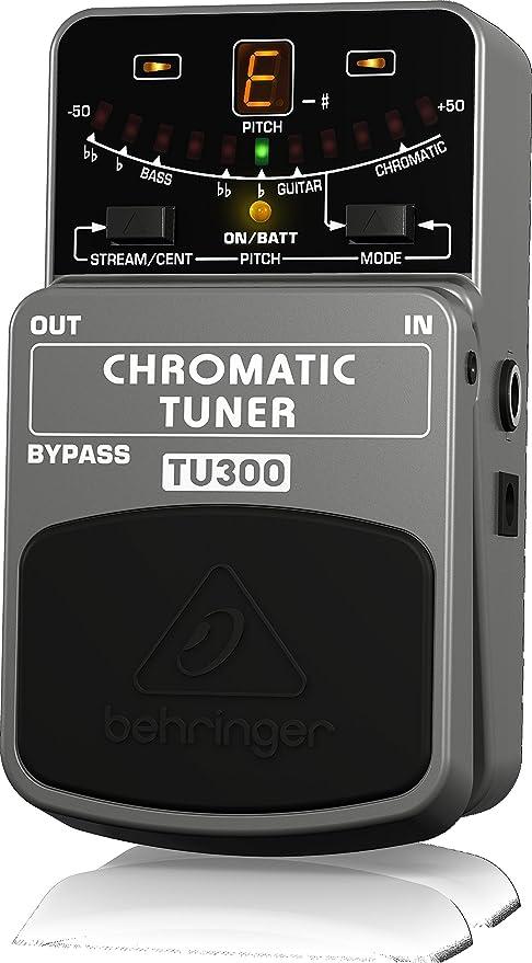 Behringer TU300 product image 4