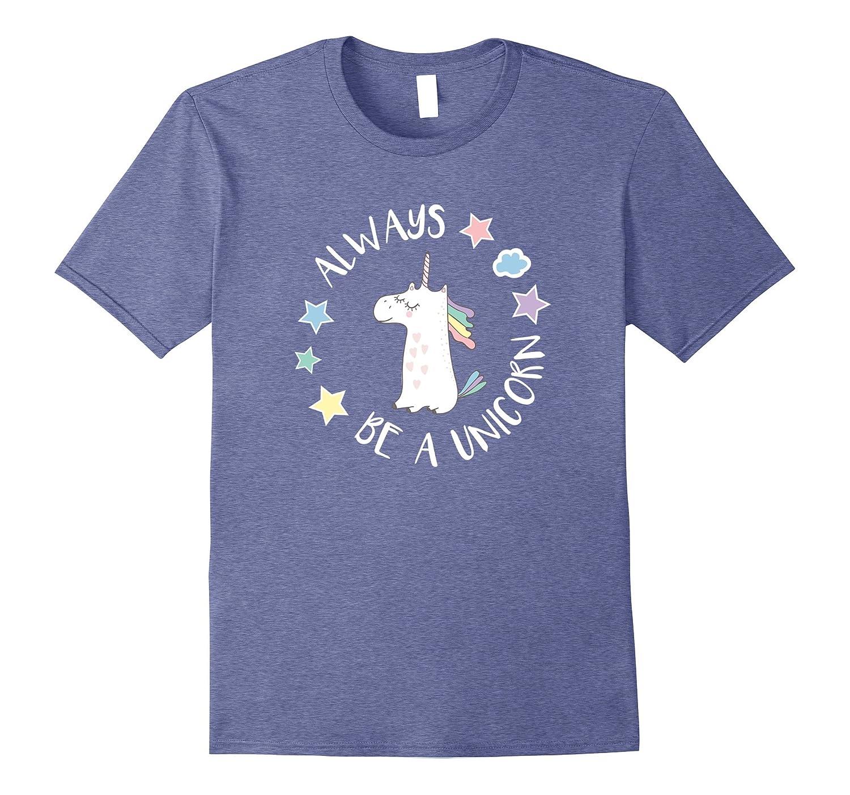 Always Be A Unicorn-PL