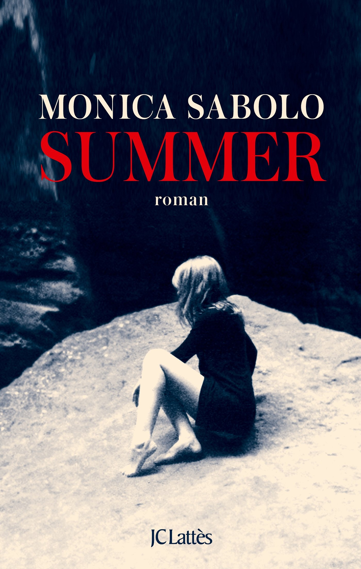 Summer de Monica Sabolo