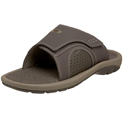 54cbff38714 Oakley Men s Supercoil Slide 3 Sandal