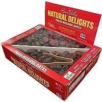 Natural Delights Medjool Dates 5Kg (Premium)