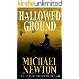 Hallowed Ground (Gideon Thorn #6)