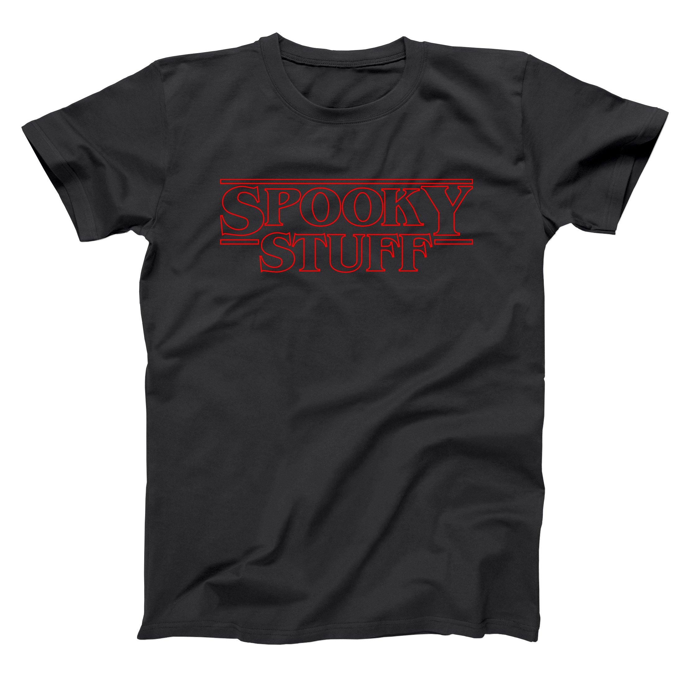 Spooky Stuff T Shirt