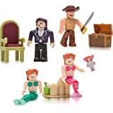 Roblox Celebrity Multipack, Neverland Lagoon
