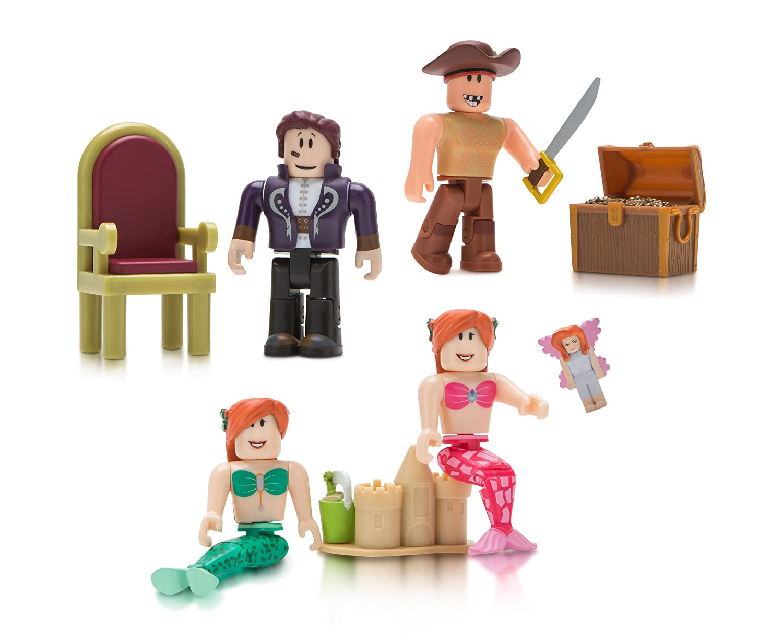Juguete figura Roblox  muñeco Celebrity