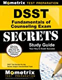 DSST Fundamentals of Counseling Exam Secrets Study