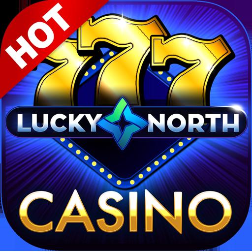 Lucky North Casino- FREE Casino! -