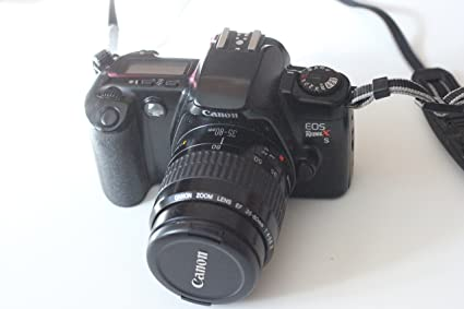 Foto & Camcorder Canon Eos 500 Analogkameras