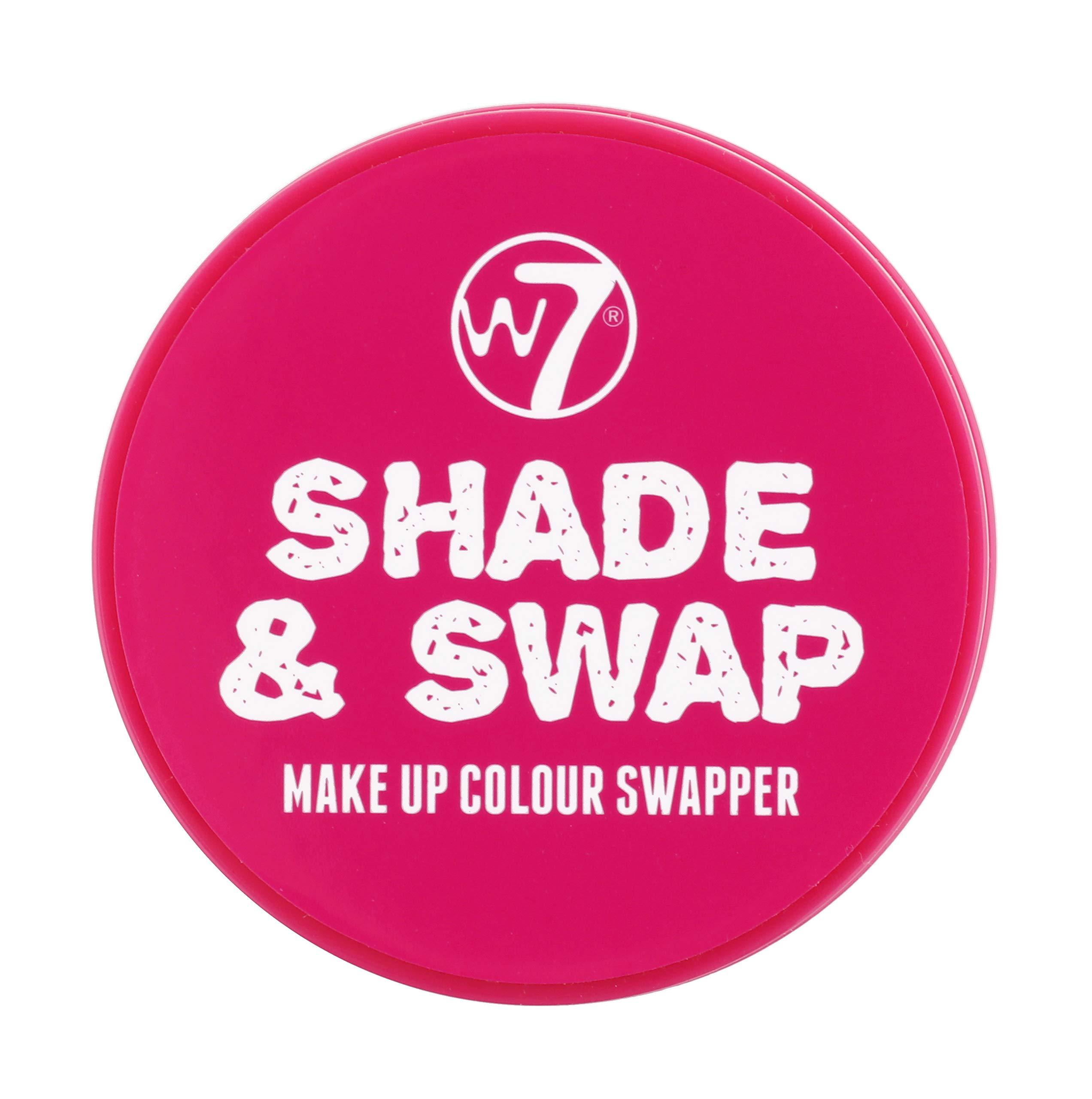 W7   Brush   SHADE SWAP