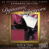 Give And Take - Expanded Edition