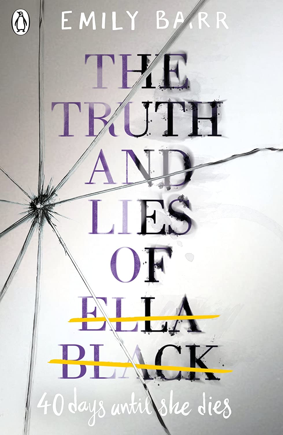 The Truth And Lies of Emily Black