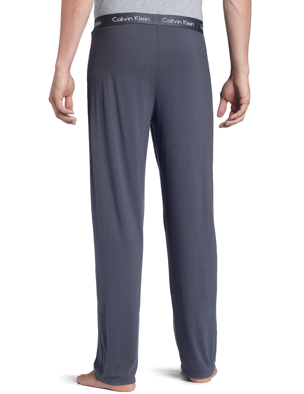 Calvin Klein Men's Body Modal Pajama Pant at Amazon Men's Clothing store:  Pajama Bottoms