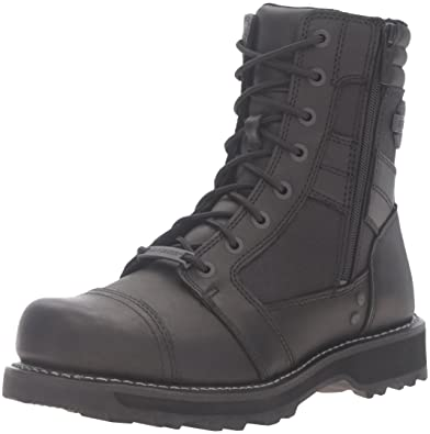 9a94b8bc8a2220 Harley-Davidson Men s Boxbury 7-Inch Motorcycle Boots D93370.