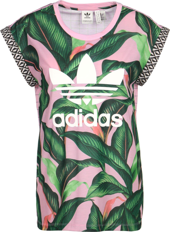 adidas Damen Tee Hemd DH3052
