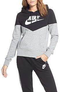 Nike Herren Element Ärmelloser Lauf Hoodie: : Sport