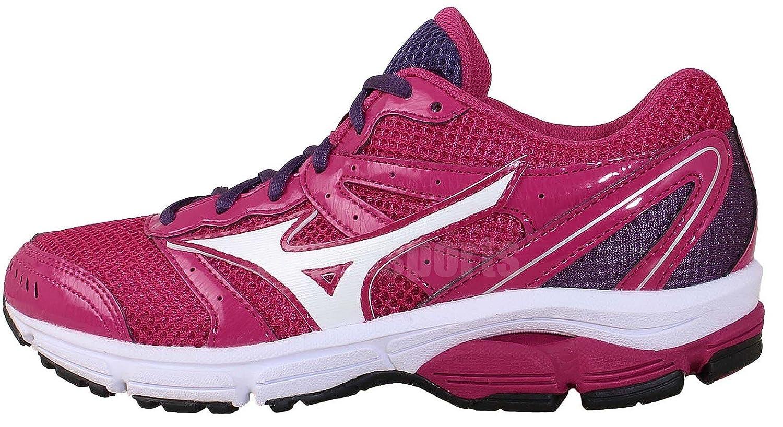Mizuno Scarpa Running Sneaker Donna Wave Impetus 3 Viola