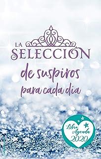 La selección. Libro para colorear (Roca Juvenil): Amazon.es ...