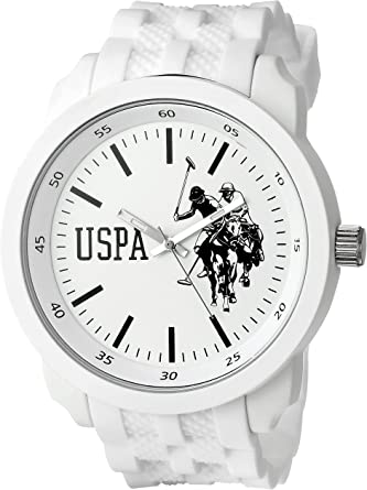 Reloj - U.S. Polo Assn. - para - USP9035: Amazon.es: Relojes