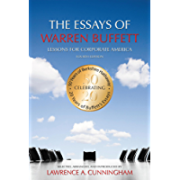 The Essays of Warren Buffett: Lessons for Corporate America, Fourth Edition
