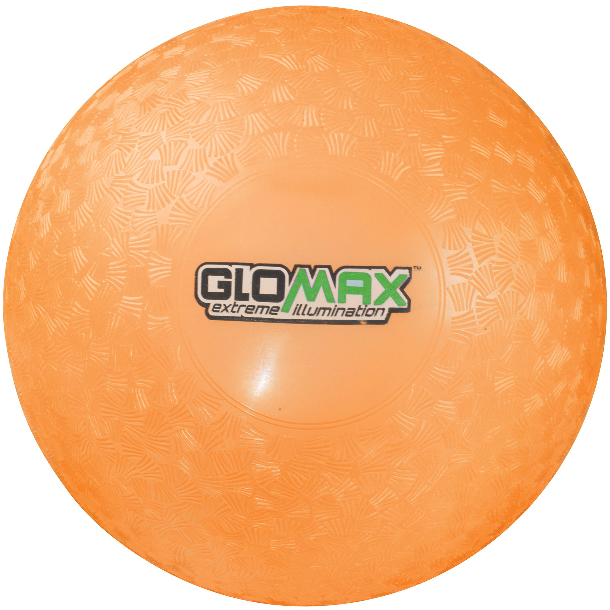 Franklin Sports Glomax Playground Ball, 8.5-Inch