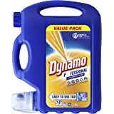 Dynamo Professional 5 actions in 1 wash, Liquid Laundry Detergent, 72 washloads