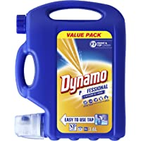 Dynamo Professional Liquid Laundry Detergent, 3.6L