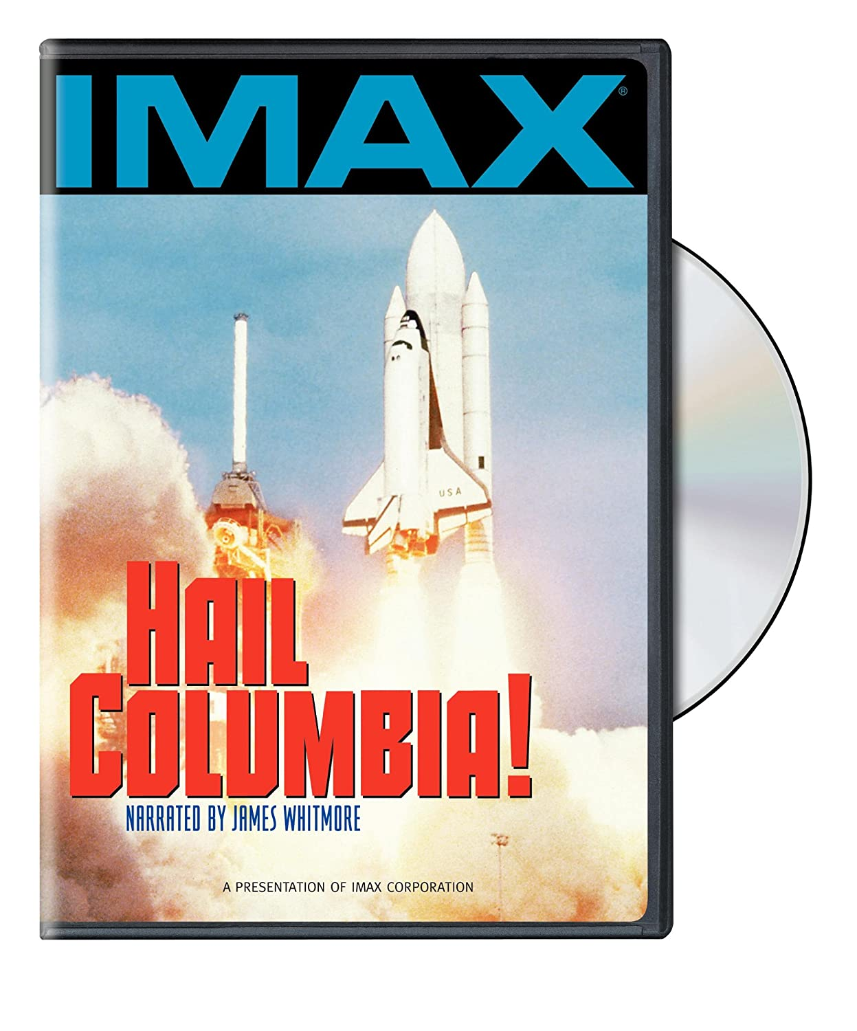 Hail Columbia! [IMAX] Graeme Ferguson IMAX / Warner Home Video Documentary Movie