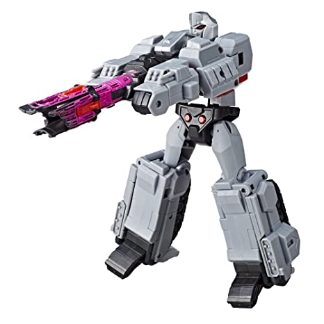 Transformers Bumblebee Spielzeug Cyberverse Action Attackers Commander Figur