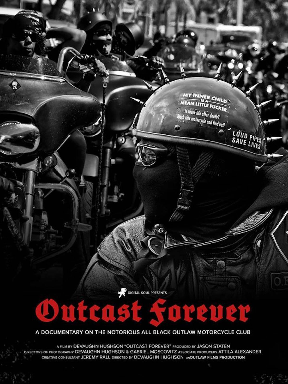 Amazon com: Watch Outcast Forever | Prime Video