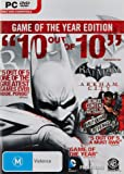 ARKHAM CITY GOTY (PC)