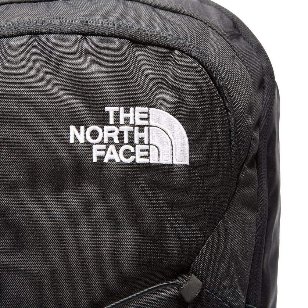 TNF Black 22x34.5x50 Centimeters THE NORTH FACE Rodey Sac /à Dos Mixte Adulte W x H x L