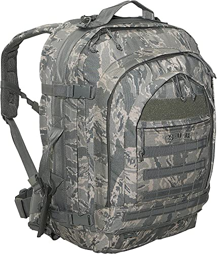 Sandpiper of California 5016-O-ABU Bugout Bag