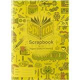 SPIRAX Premium Quality 154 Scrapbook, 64 Pages, (56154)