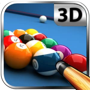 3D Pool Billiards Master Multiplayer Offline: Amazon.es: Appstore para Android