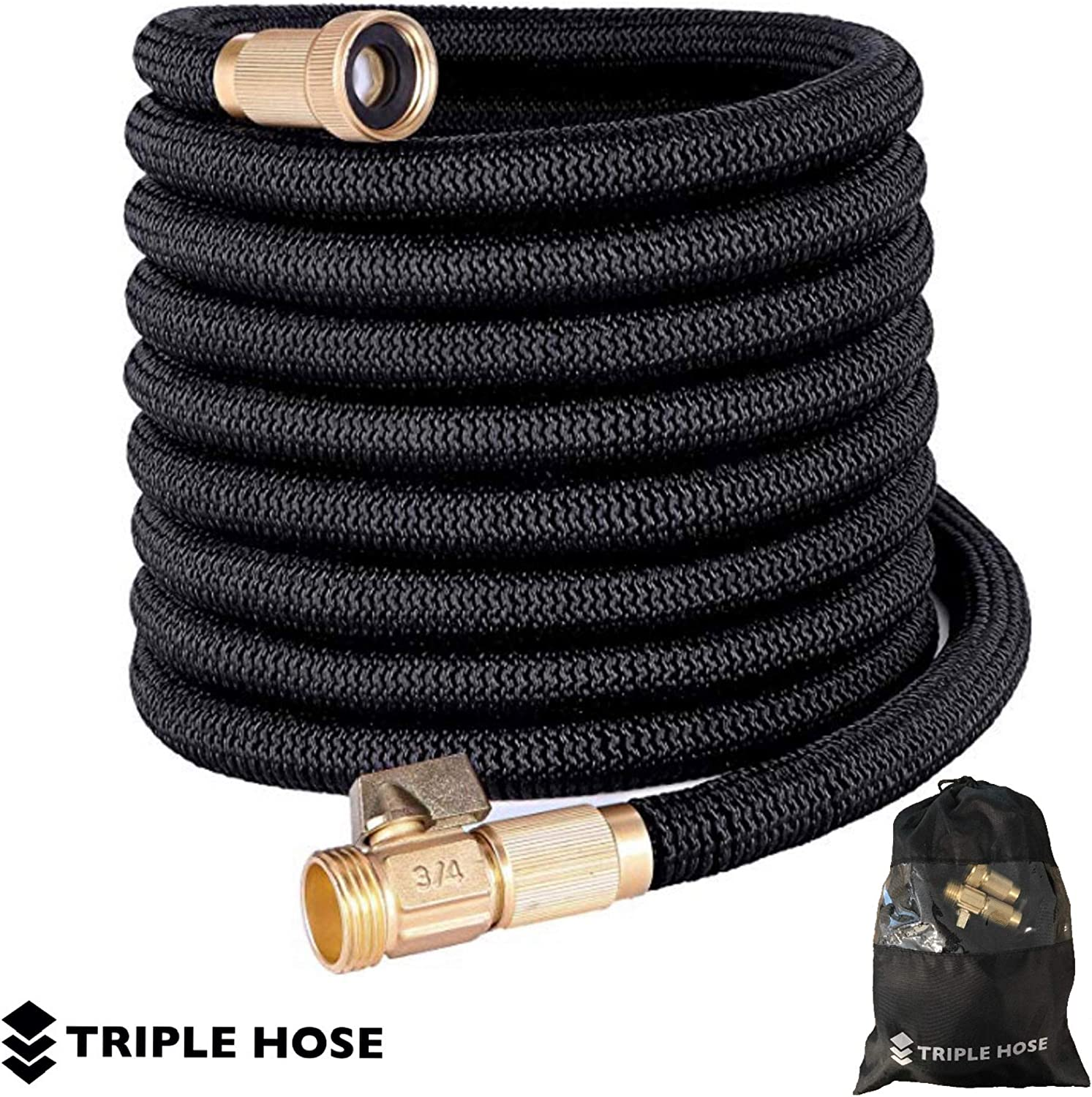 What is the best expandable garden hose on the market? air hammer drill