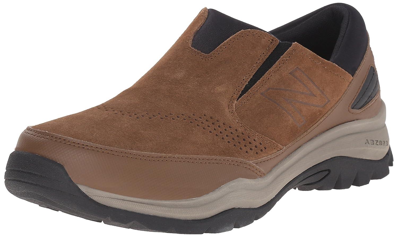New Balance Men's Mw770v1 Walking Shoe 11 D(M) US|Brown/Black