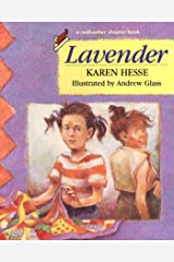 Lavender Kindle Edition