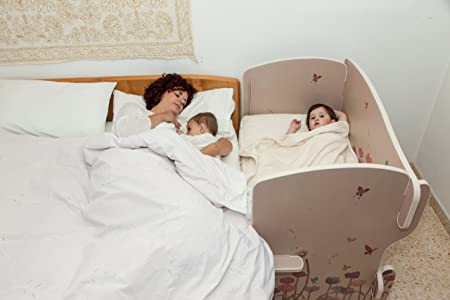 Biobé&Dreams 5 - Manta algodón orgánico: Amazon.es: Bebé