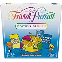 Hasbro Gaming - Trivial Pursuit Famille